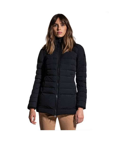 STRETCH DOWN JACKET LENMANA