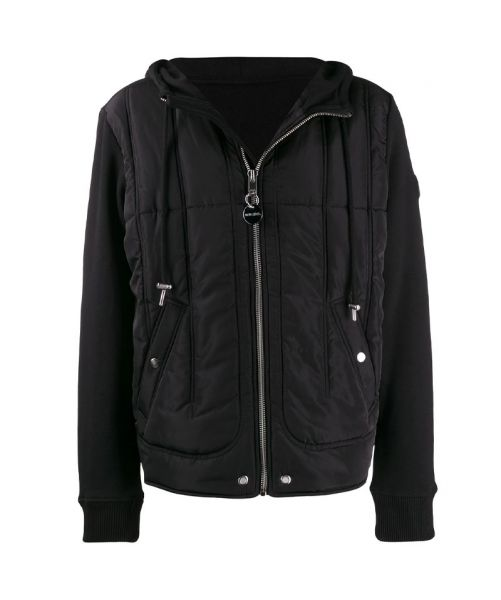 HODDIE JACKET S-BELLA
