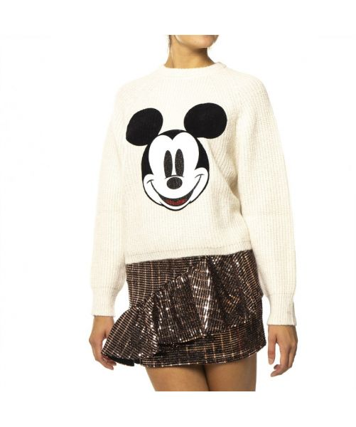 MICKEY MOUSE TRICOT