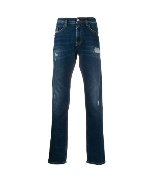 DISTRESSED SLIM JEANS THOMMER