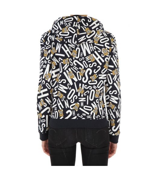 BOMBER VERSACE COLLECTION