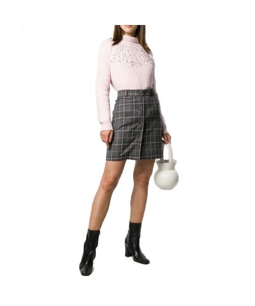 GALLES MINI SKIRT