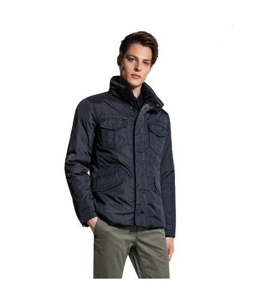 FIELD JACKET STRIPES OXF