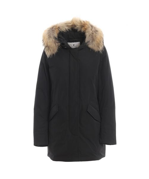 PARKA WITH FUR LUXURY ARTIC