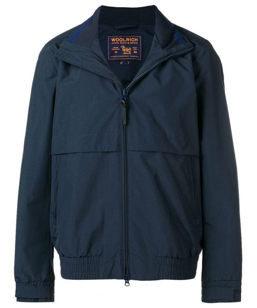 WOOLRICH JACKET IN STRONG NYLON