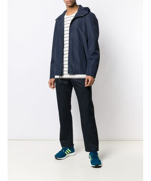 WOOLRICH JACKET IN TECNICAL FABRIC