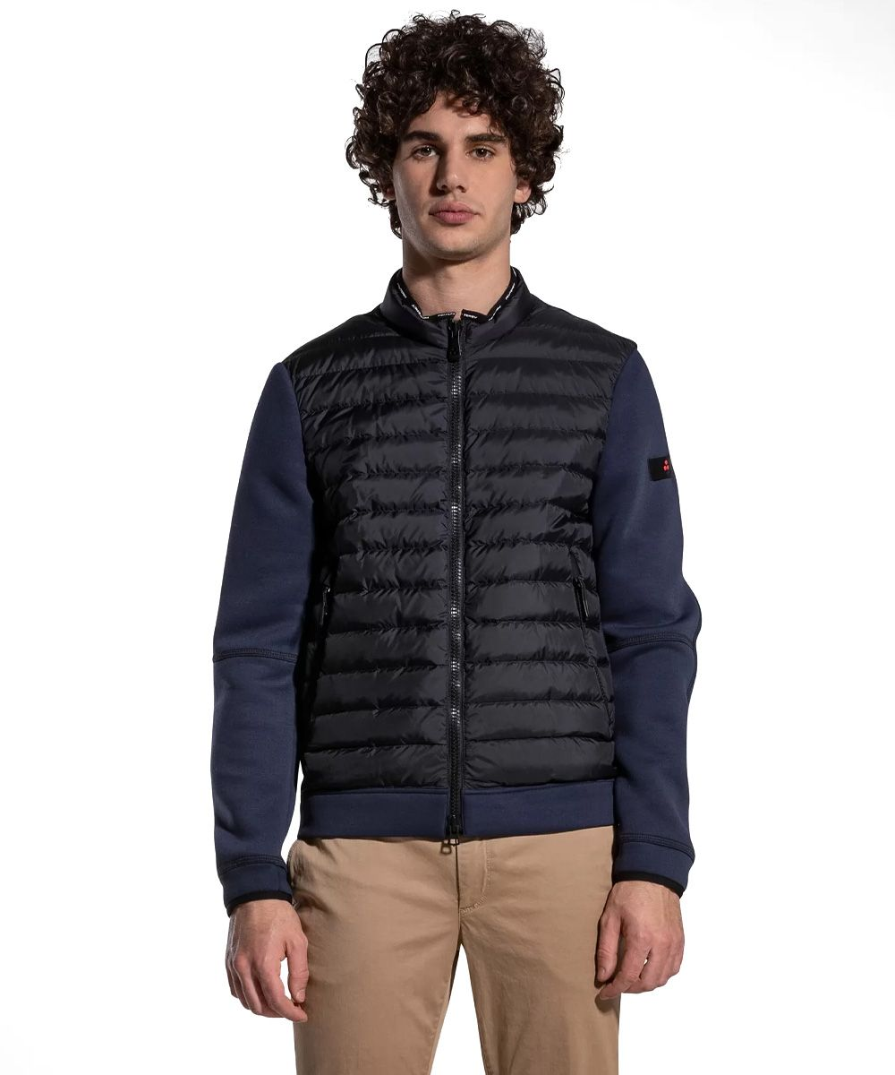 Ultra-lightweightnylon bomber jacket Pismo